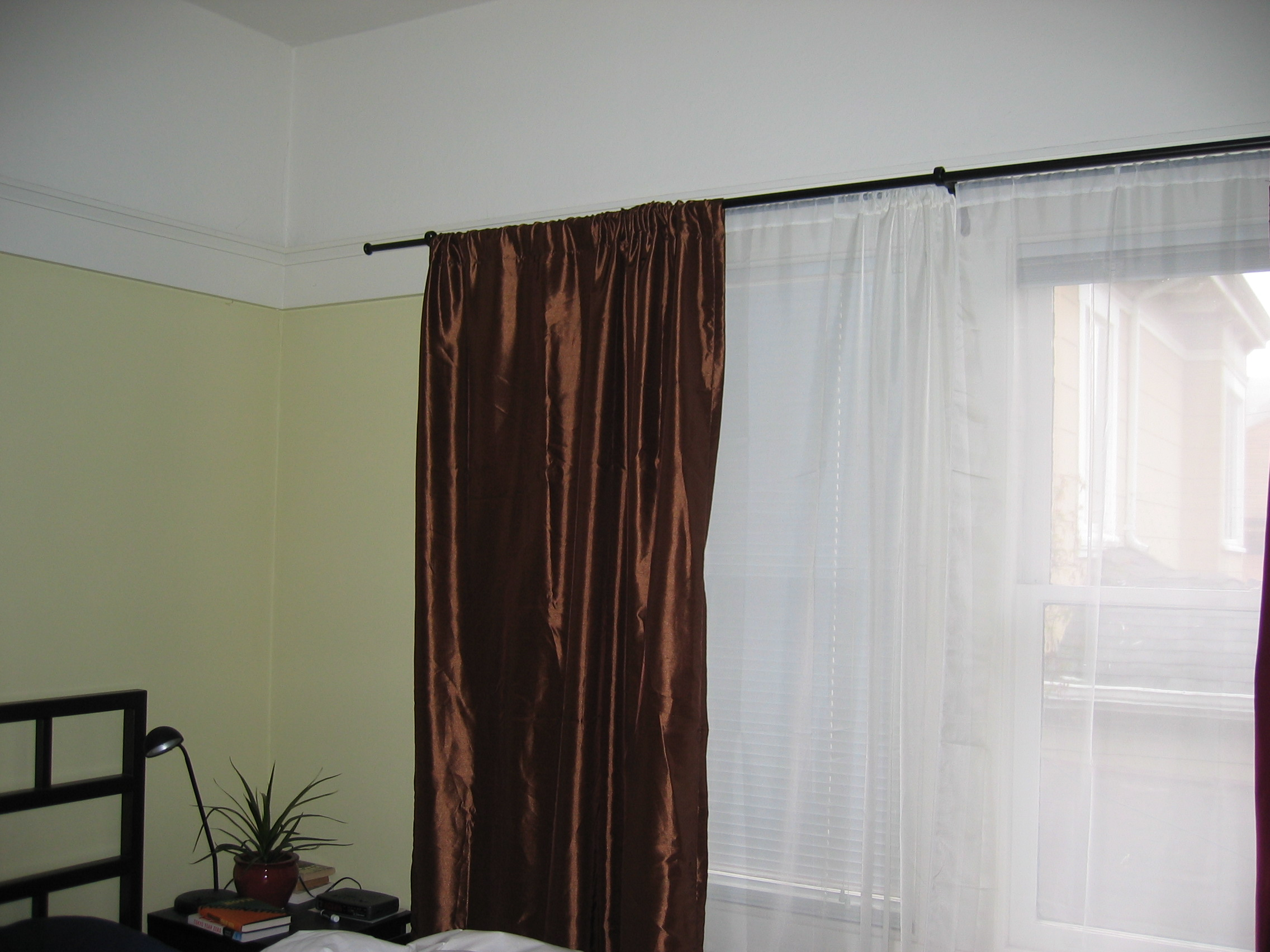 What Colour Curtains With Green Walls My Web Value