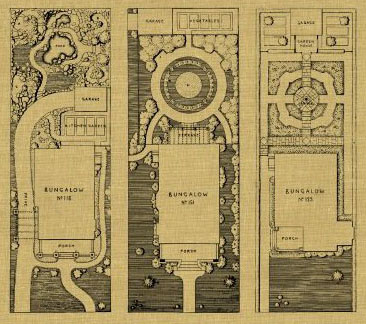 Building a bungalow garden | City Homestead