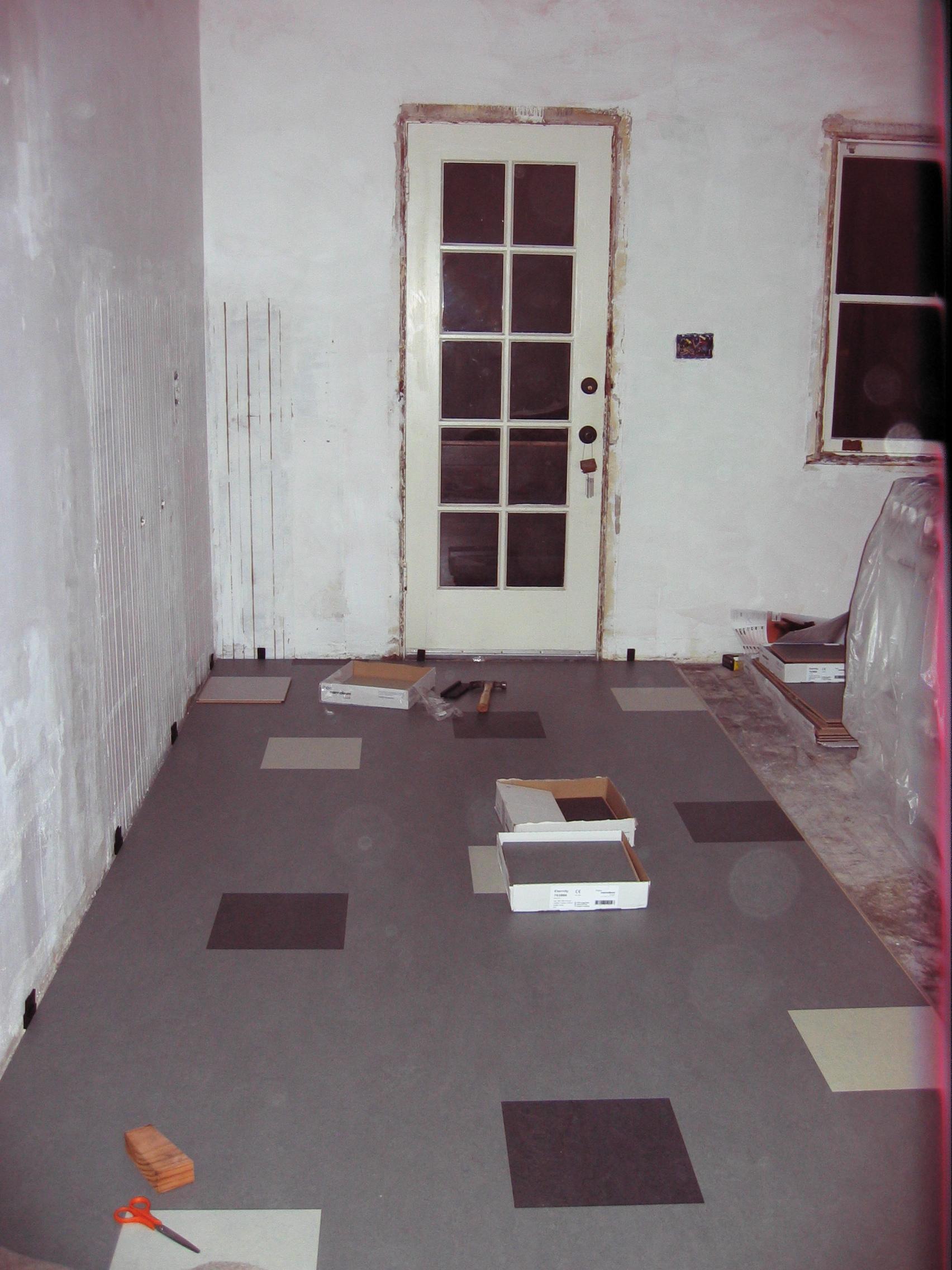 Marmoleum Kitchen Floor Floors A Marmoleum Primer